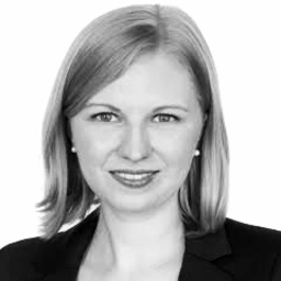 Laura Hoeborn - Otto (GmbH & Co KG) - Hamburg