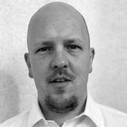 Christian Hans - Parker Hannifin - Kelsterbach