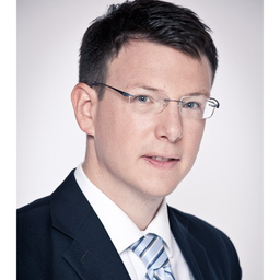 Prof. Dr. Thomas Schlegel's profile picture