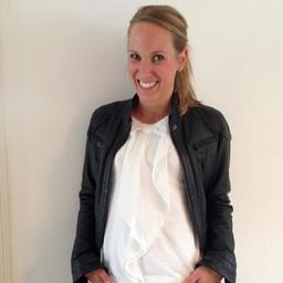 Ricarda Becker's profile picture