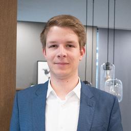 Jonas Bahmann's profile picture