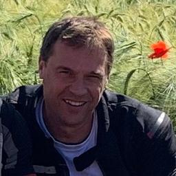 Michael Zurawski - Pivotal - Hannover