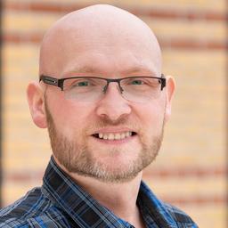 Markus Dethlefsen