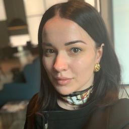 Mariya Nesevrya's profile picture