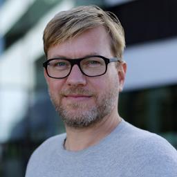 Dr. Lars Kleining