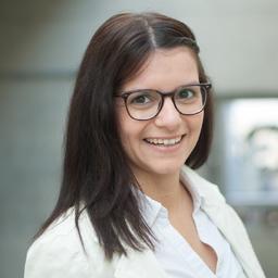 Jessica Kraus - IHK Rhein Neckar - Heidelberg