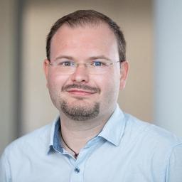 Josef Diamantidis's profile picture