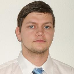 Ronny Uhlig - ELGO ELECTRONIC GmbH & Co. KG - Balzers