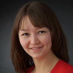 Irina Agliullina - KPMG BTG AG Wirtschaftsprüfungsgesellschaft - Regensburg