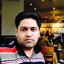 Syed Masood Ibrahim - Lahore