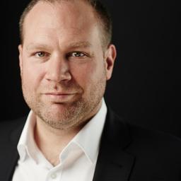 Stephan Hauf - DNTRUST GmbH - Köln