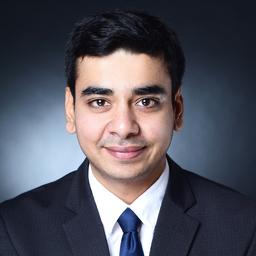 Dipl.-Ing. Manav Agarwal's profile picture