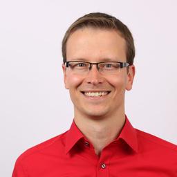 Daniel Langwasser - Deutsche Vermögensberatung - Frankfurt