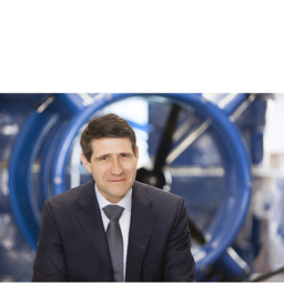 Dr Karl Reinhard Kolmsee - Smart Hydro Power GmbH - Feldafing