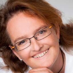 Gudrun schmidt gann projektleiterin ludwig boltzmann for Grafikdesigner ausbildung frankfurt