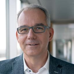 Kai Keiork - Versicherungskammer Bayern - München