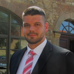 Andreas Oberg's profile picture