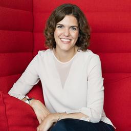 Andrea Sandau - CAMAO AG - Darmstadt