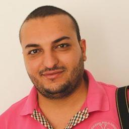 Mohamed Safouan Besrour