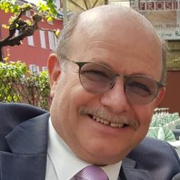 Silvio Keller - LEDiCO - Opfikon