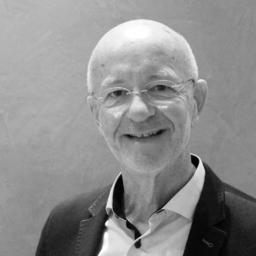 Walter Uhl - UBU-Consulting - Neu-Ulm