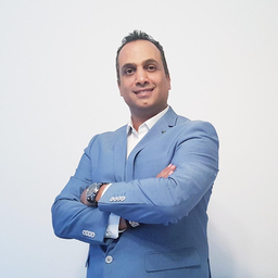 Mohamed Abdel Bary's profile picture