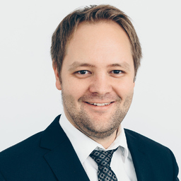Thomas Brummer - Isarvest GmbH (ETF EXtra-Magazin) - München