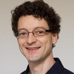 Matthias Hüther - Tallence AG - Karlsruhe