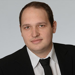 Matthias Biethinger - Hochschule für Technik, Wirtschaft und Medien Offenburg