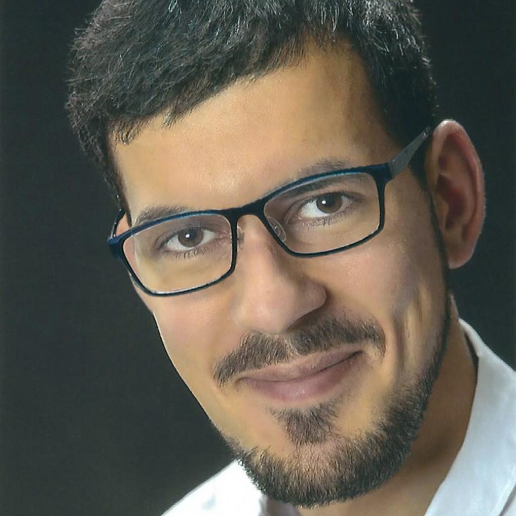 Markus Schramm - Java-Backend Entwickler - neusta software