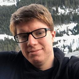 Dominik Malsch