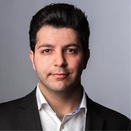 Mohammad Yaghini - Arvato Systems - Köln