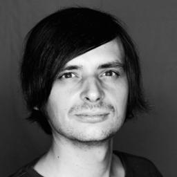 Marc Prochnow - Marc Prochnow - Berlin