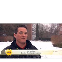 Nils Schmidt - Sanitärdienst Hamburg - Hamburg und Umgebung