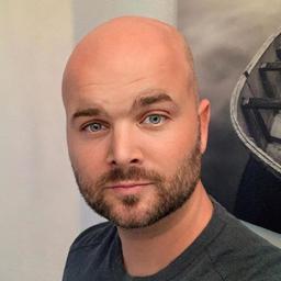 Benedikt Oberhuber - COSMO CONSULT GmbH - Berlin