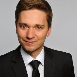 Christoph Dietrich - m-Bee GmbH - München