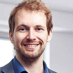 Daniel Anderson - 3DQR GmbH - Magdeburg