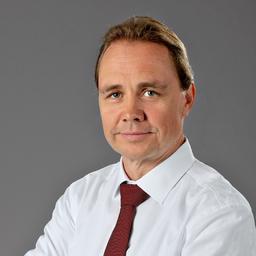 Klaus Burgath - KEY SAFETY SYSTEMS GmbH - Bad Vilbel