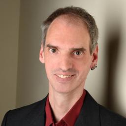 Mathias Horn - Windhoff Software Services GmbH - Gescher