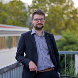 Maximilian Bade's profile picture