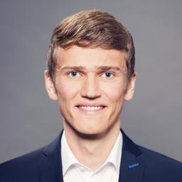 Jonas Schumacher