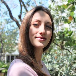 Vanessa Strasser - Virtuelle Assistenz - Nördlingen