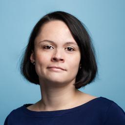 Juliane Sterzl - LinkedIn Germany GmbH - Berlin