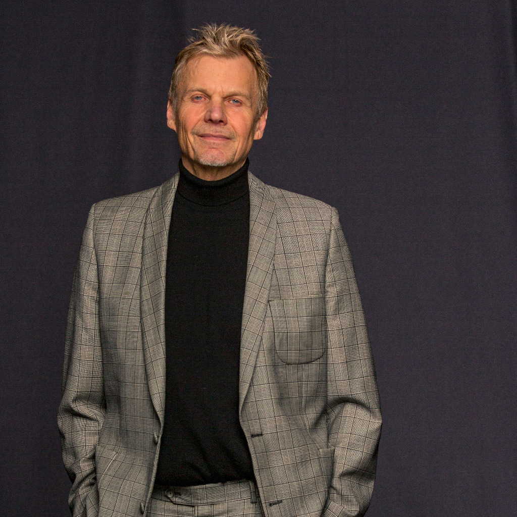 Michael Hopp's profile picture