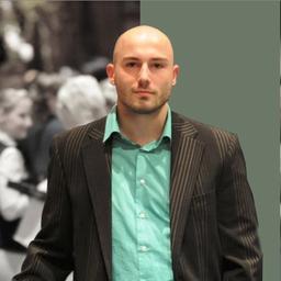 Steffen Dombrowski's profile picture