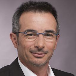Manfred Ben el Mekki - VISPIRON SYSTEMS GmbH - München