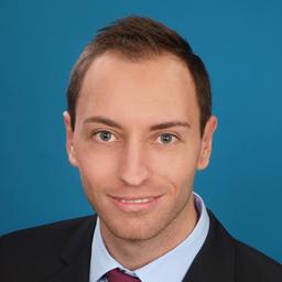 Philip Sarstedt - Offenburg