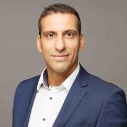 Mourad Benabdallah's profile picture
