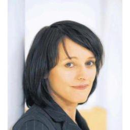 Ursula Fraefel - egal