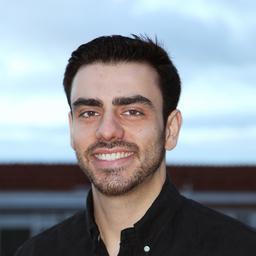 Rafael Vitelli Salvador's profile picture